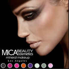 MicaBeauty Cosmetics in The Point, Sea Point, Cape Town