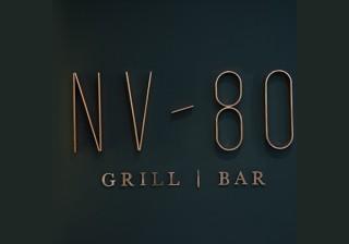 NV 80 Logo