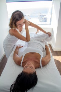 TraceTherapy Deep Massage