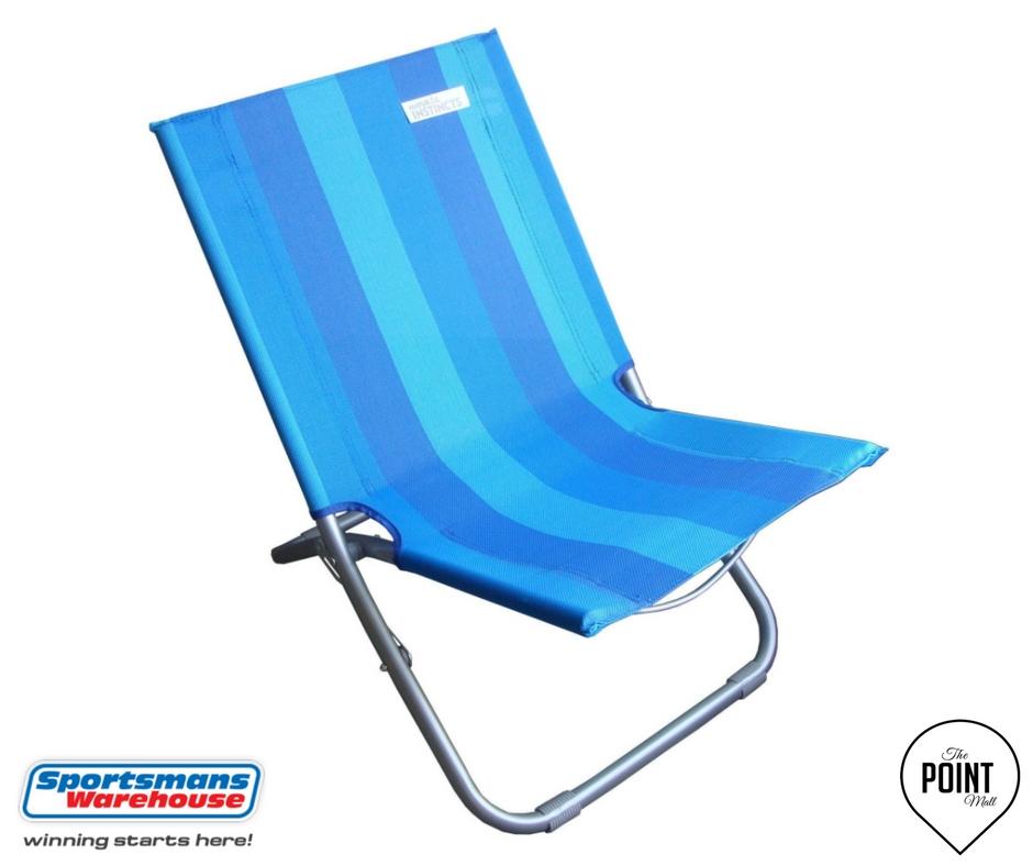 Sportsman Warehouse Beach Chair