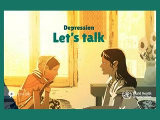 Point Mall - Lets talk depression
