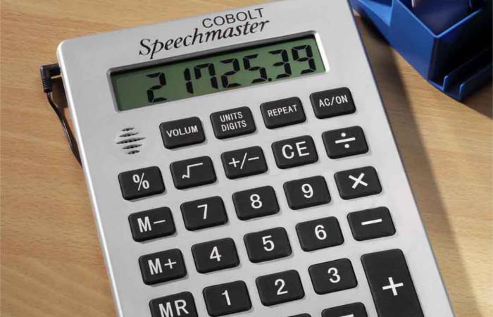 A4-calculator