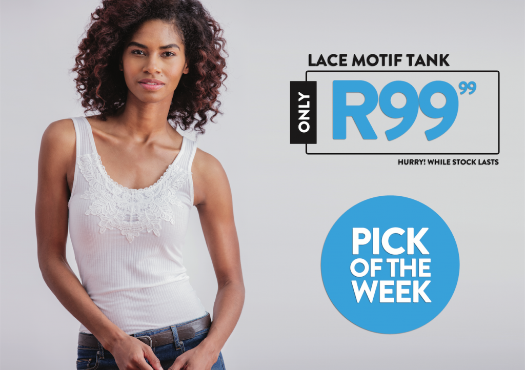 Pick n Pay Clothing Special offer