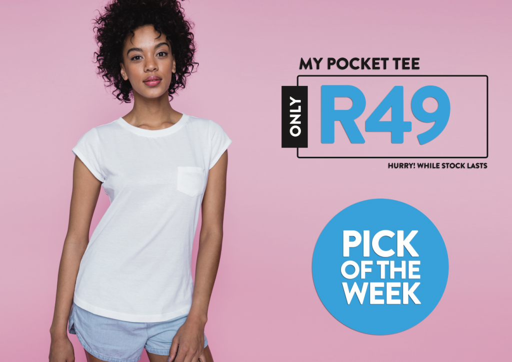 Pick n Pay Clothing Special Offers
